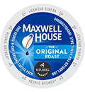 Maxwell House - Original Roast K-Cup Packs