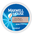 Maxwell House - Vanilla Hazelnut K-Cup Packs