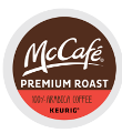 McCafe - Premium Roast K-Cup Packs