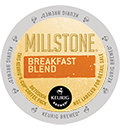 Millstone - Breakfast Blend K-Cup Packs