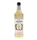 Monin - Pure Cane Syrup