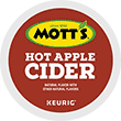 Mott's - Hot Apple Cider K-Cup Packs