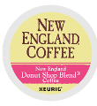 New England Coffee - Donut Shop Blend K-Cup Packs