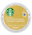 Starbucks® - True North Blend K-Cup Packs