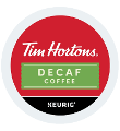 Tim Hortons - Decaf K-Cup Packs