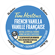 Tim Horton's - French Vanilla K-Cup Packs