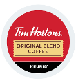 Tim Hortons - Original Blend K-Cup Packs