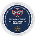 Timothy's - Breakfast Blend K-Cup Packs