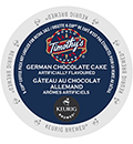 Timothy's - German Chocolate Cake K-Cup Packs