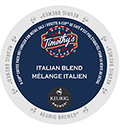 Timothy's - Italian Blend K-Cup Packs