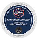 Timothy's - Rainforest Espresso K-Cup Packs