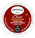 Twinings - Pumpkin Spice Chai Tea K-Cup Packs
