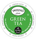 Twinings - Green Tea K-Cup Packs