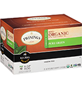 Twinings - Organic & Fair Trade Green Tea K-Cup Packs