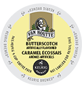 Van Houtte® - Butterscotch K-Cup Packs