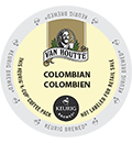Van Houtte® - Colombian Dark K-Cup Packs
