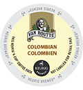 Van Houtte® - Colombian Medium K-Cup Packs