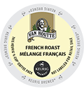 Van Houtte® - French Roast K-Cup Packs