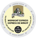 Van Houtte® - Midnight Express K-Cup Packs