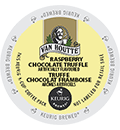Van Houtte® - Chocolate Raspberry Truffle K-Cup Packs