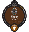 Tully's – House Blend Vue® Packs