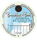Wolfgang Puck - Breakfast in Bed K-Cup Packs