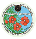 Wolfgang Puck - Hawaiian Hazelnut K-Cup Packs