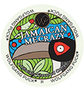 Wolfgang Puck - Jamaica Me Crazy K-Cup Packs