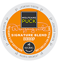 Wolfgang Puck Coffee - Signature Blend DECAF K-Cups