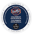 Timothy's - Colombian Excelencia K-Cup Packs