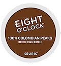Eight O'Clock® Coffee - Colombian Peaks K-Cup Packs