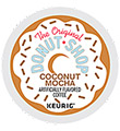 Coffee People - Coconut Mocha Coffee K-Cup Packs
