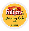 Folgers - Morning Café  K-Cup Packs