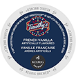 Timothy's - French Vanilla K-Cup Packs