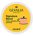 Gevalia - Signature Blend K-Cup Packs