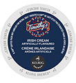 Timothy's - Irish Cream K-Cup Packs