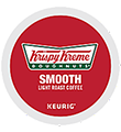 Krispy Kreme - Smooth K-Cup Packs