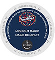 Timothy's - Midnight Magic K-Cup Packs