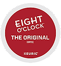 Eight O'Clock® Coffee - Original K-Cup Packs