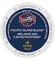 Timothy's - Pacific Island Blend K-Cup Packs